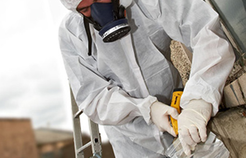 asbestos testing maryland